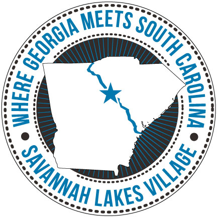 Where Georgia Meets South Carolina